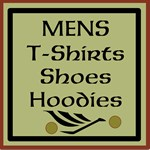 Men's t-shirts/Wallets
