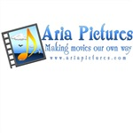 ARIA PICTURES Logo items