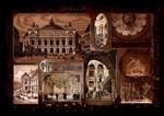 Paris Opera House Collection