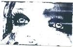 Inky Ink Eyes