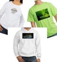 Tee Shirts & Sweatshirts