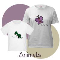 Animal Shirts and Gifts