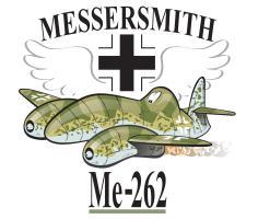 Me-262 messersmith