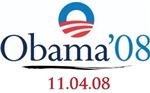Obama '08!