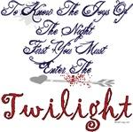 Twillight Joy Of The Night
