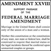 Amendment XXVIII