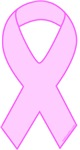 Pink Ribbon Support