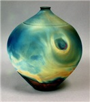 Nov 2006 - Russell Pottery Collection