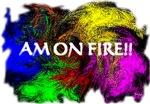 Am On Fire
