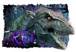 trex dinosaur