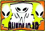 aliens in 3D