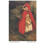 Smith's Red Riding Hood