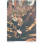 Charles Robinson's Hansel & Gretel