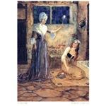 Sowerby's Cinderella