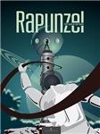 Sci Fi Rapunzel