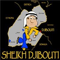 Sheikh Djibouti