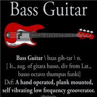 Bass Guitar LFG