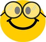 Geek Smiley