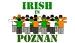 Irish Poznan Euro 2012