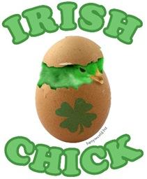 Irish Chick 1