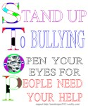 No Bullying  Section 24