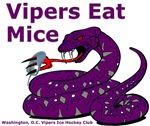 Vipers Eat Mice