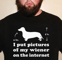 Wiener on The Internet