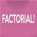 Factorial!
