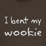 I Bent My Wookie