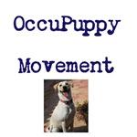 OccuPuppy Movement!