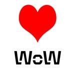 Love WoW
