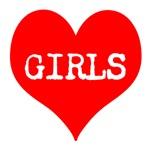 iLove Girls!