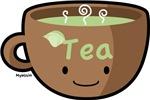 Green Tea Goodness