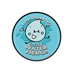 Little Raindrop's Water Heroes