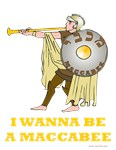 I Wanna Be a Maccabee