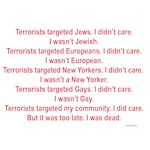 Fight Terrorism Now