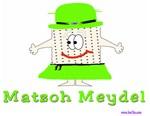 Green Matzoh Meydel
