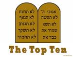 The Top Ten Jewish