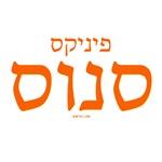 Phoenix Suns Hebrew