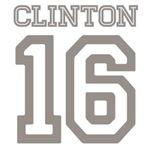 Clinton 16