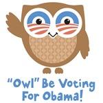 Obama Owl