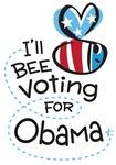 Obama Bee