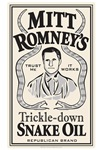 Trickle-down Snake Oil