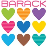 Obama Hearts