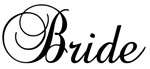 The Bride - Wedding Wear