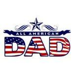 All American Dad #1