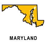 Maryland Cities