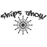 1576 Ships Ahoy