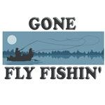 1300 Gone Fly Fishin'
