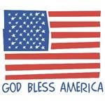 1710 God Bless American